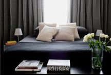 Best Dressed Beds / The Best Dressed Hotel and Residential Beds - you will never want to get out!