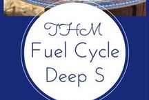 THM FC Deep S Meals and Snacks / This board is dedicated to Fuel Cycle foods that can be used on Deep S days for THM's.  This was created to help you on your journey :)