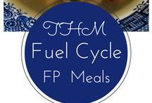THM FC FP Meals and Snacks / This board is dedicated to Fuel Cycle foods that can be used on Fuel Pull days for Trim Healthy Mama's.