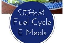 THM FC E Meals and Snacks / This board is dedicated to Fuel Cycle foods that can be used on E days for Trim Healthy Mama's.