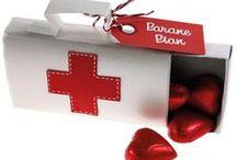 Parane pian / Piristä potilasta askartelemalla kortti tai pieni lahja!