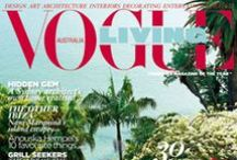 HotelHome I N  P R I N T & O N L I N E / HotelHome featured in leading design and style magazines