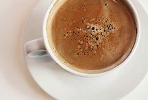 Coffee, Chai, & Latte