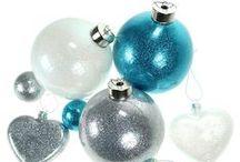 Jouluaskartelu / Tee itse kauniit joulukoristeet! Ideat ja tarvikkeet Sinellistä!