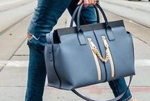 Bag Lady* / Bags, totes, purses... Absolutely love a gorgeous handbag