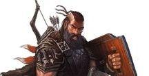 RPG - Portraits (Anões)