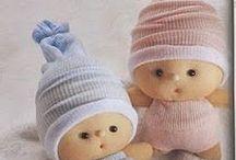 КУКЛЫ-ТИЛЬДА / Куклы-тилльда