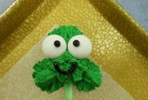 St. Patricks Day Delights! / by The Little Holiday Helper