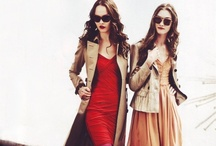 Girls day out! / Beauty tips for our girls day out! :D / by Inge Kumalasari