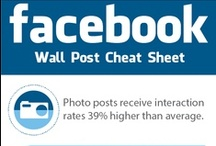 Facebook Marketing Ideas / by Batson Group Marketing and PR