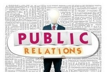 Public Relations / Public relations, PR, perceived reality, pet rocks  / by Batson Group Marketing and PR