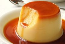 Dessert (Caramel) / by chinnita