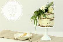 Cove Cake Design Buttercream cakes