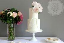 Cove Cake Design Wedding Cakes / Our wedding cake designs