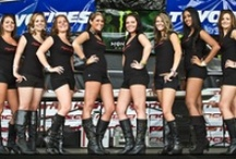 Ladies of Hyperfest / Hyperfest girls, Daisy Duke Competition and Awesome fans!