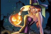 Halloween! / by Destiny Pardue