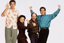 Seinfeld / The show about nothing.