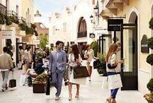Barcelona Shopping / Bonavista guides you through the fabulous shopping opportunities that Barcelona has to offer