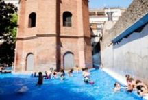 Barcelona for kids / Bonavista gives you ideas and tips for getting the most out of your vacations inBarcelona with the kids