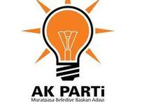 Cihan Bulut / Ak Parti Muratpaşa Antalya Belediye Başkan Adayı / by Cihan Bulut
