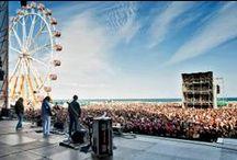 Barcelona Festivals / Bonavista introduces you to the city's best annual festivals