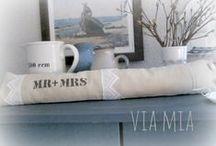 BauernhausLiebe / rustikale handgefertige Produkte - für das Bauern- oder Landhaus