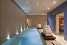 Barcelona Spa & Wellness / Bonavista guides you through the oases of well-being and the sancturies of calm and pleasure in Barcelona