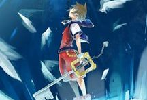Kingdom Hearts -A far-off memory