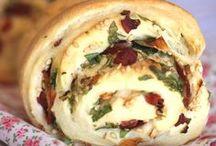Battle Bread  / Pains, salée , sucrée ..... apero, accompagnement, entrée .....