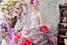 Dresses - La Mode est une Opinion