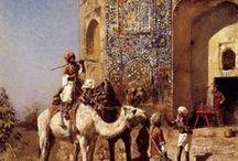 ORIENTALISM / Cultura y arte oriental