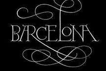 Graphic Inspiration / Bonavista makes you discover how Barcelona inspires graphics designers..