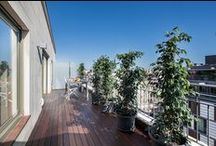 Bonavista's apartments / Bonavista makes you discover nice places to stay during your trip in Barcelona!