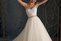 Wedding dress / Beautiful wedding dresses