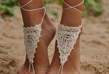 DIY Boho fashion