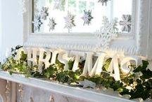 Winterzauber / ❄ Weihnachtszeit ❄ - die schönste Zeit des Jahres. Auf dieser Pinnwand haben wir Ideen, Geschenke, Verpackungen und Rezepte für euch zusammengestellt, die Weihnachten noch schöner werden lassen.