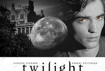 Twilight / by Ilona Winters