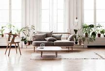 Dream House/Outdoor / kitchen, bedroom, living room...