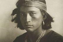 NATIVE AMERICANS / Indios americanos
