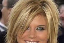 Beautiful Women's Hair / Beautiful hair
