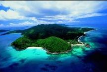 ISLAS DEL INDICO / Islas, paisajes y playas del Indico