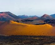 I LOVE FUERTEVENTURA / Paisaje y playas de Fuerteventura