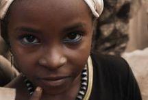 GUINEA ECUATORIAL / Guinea española: gentes y paisajes