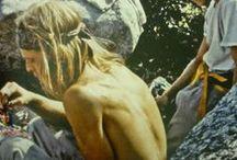 HIPPIE SOUL / Contracultura y movimiento hippie
