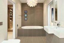 Bathroom Ideas / Ideas for our home
