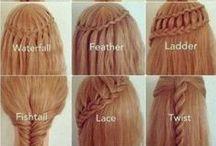 Make HAIR  :D
