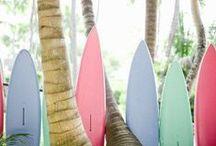 Beach, sand, ocean, surf, waves / beach, sand, ocean, surf, waves