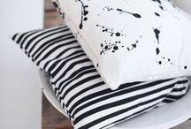 MOLLIE ♥ Black & White