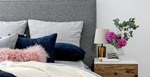 MOLLIE ♥ Bedrooms