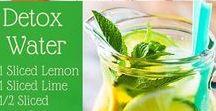 Detox recipes & tips / Recipes for Detoxing